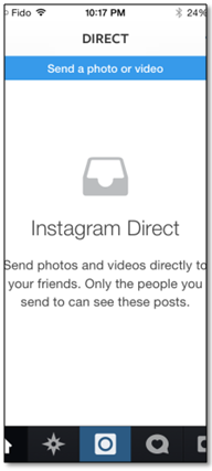 News post images and videos can very easily be reposted and shared even if its part of a private instagram direct message while users can delete something ccuart Choice Image
